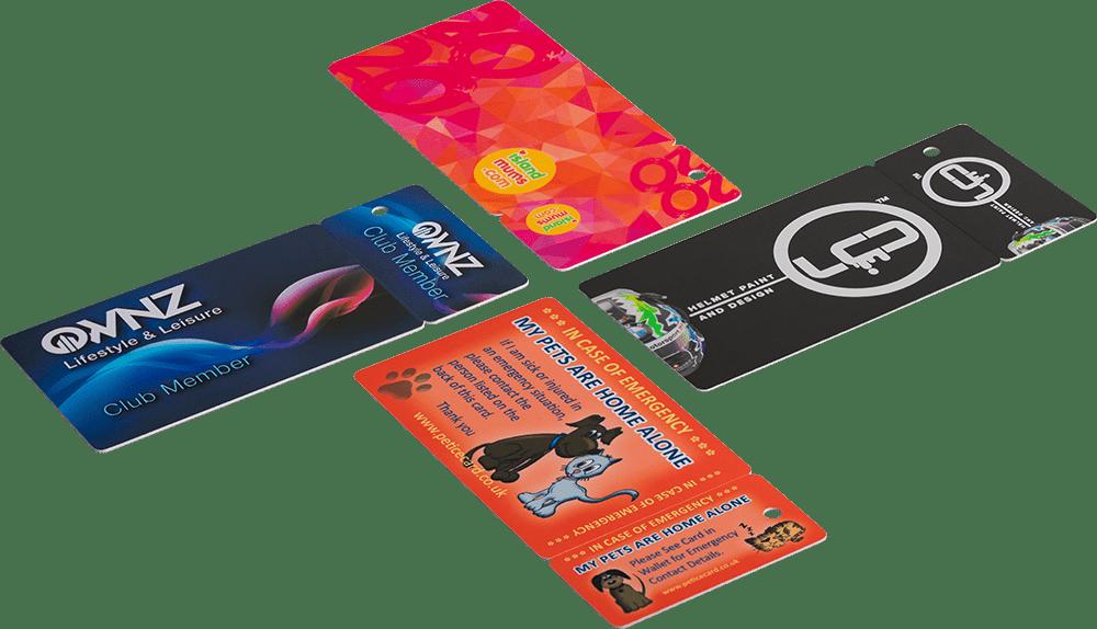 Key Card/Combos